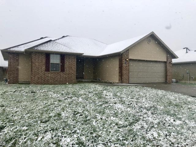 112 Ashton Avenue, Clever, MO 65631 (MLS #60123353) :: Team Real Estate - Springfield