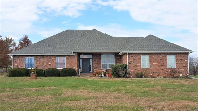 4297 S 133rd Road, Bolivar, MO 65613 (MLS #60123524) :: Team Real Estate - Springfield