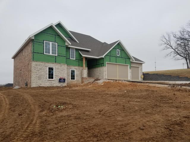 1299 S Amber Ridge Drive, Nixa, MO 65714 (MLS #60123553) :: Weichert, REALTORS - Good Life