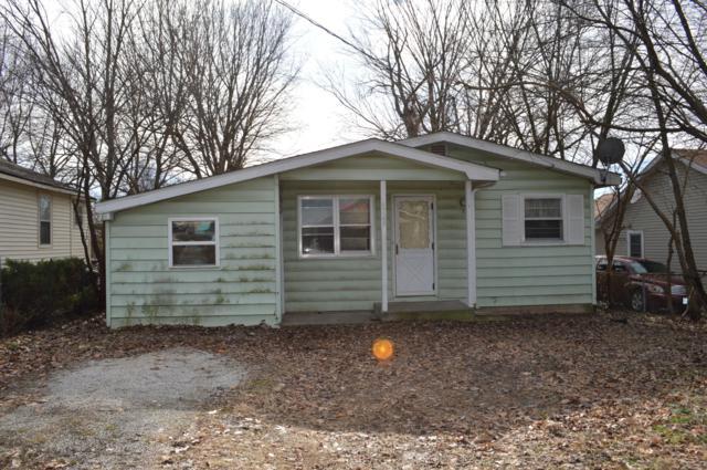 728 W Della Street, Springfield, MO 65803 (MLS #60123653) :: Team Real Estate - Springfield