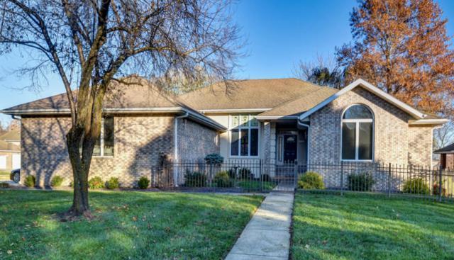 3226 S Arcadia Avenue, Springfield, MO 65804 (MLS #60123667) :: Weichert, REALTORS - Good Life