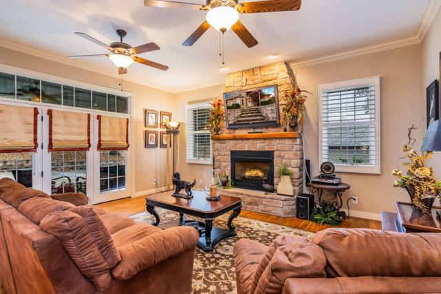 366 Summer Road, Kimberling City, MO 65686 (MLS #60123678) :: Team Real Estate - Springfield