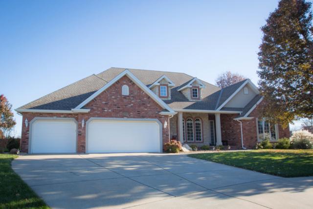 3121 W Fieldstone Way, Springfield, MO 65810 (MLS #60123778) :: Weichert, REALTORS - Good Life