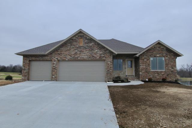 1233 S Natchez Road, Republic, MO 65738 (MLS #60123927) :: Team Real Estate - Springfield