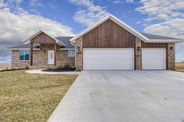 1196 S Cumberland Avenue, Republic, MO 65738 (MLS #60123935) :: Massengale Group