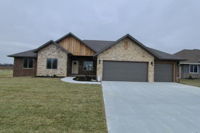 1686 E Calvary Camp, Republic, MO 65738 (MLS #60123959) :: Team Real Estate - Springfield