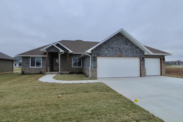1676 E Calvary Camp, Republic, MO 65738 (MLS #60123961) :: Team Real Estate - Springfield
