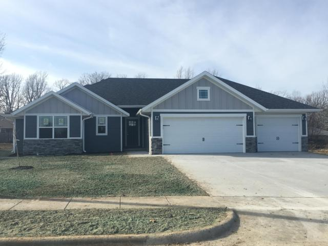 800 N Vermillion Drive, Strafford, MO 65757 (MLS #60124225) :: Team Real Estate - Springfield