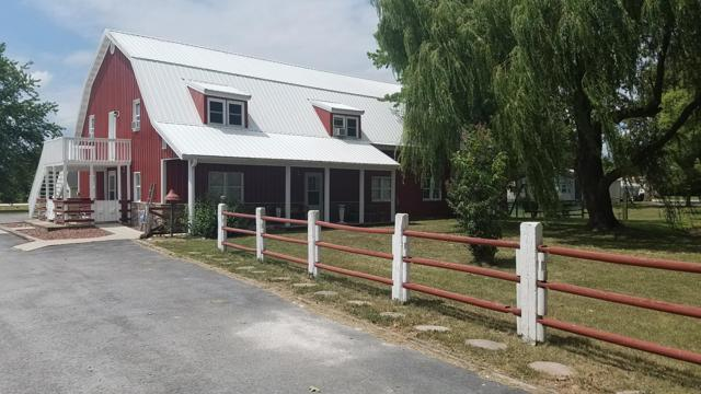 745 E Clinton Avenue, Seymour, MO 65746 (MLS #60124508) :: Good Life Realty of Missouri