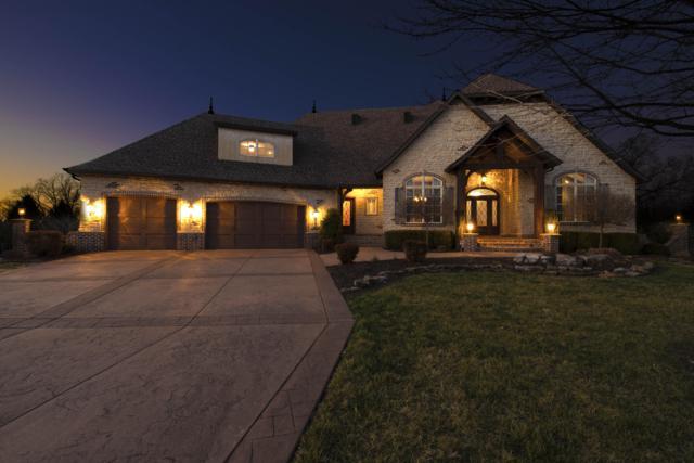 708 S Bellflower Drive, Springfield, MO 65809 (MLS #60124564) :: Team Real Estate - Springfield