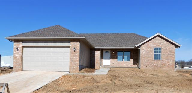 206 Allspice Court, Sparta, MO 65753 (MLS #60124937) :: Team Real Estate - Springfield