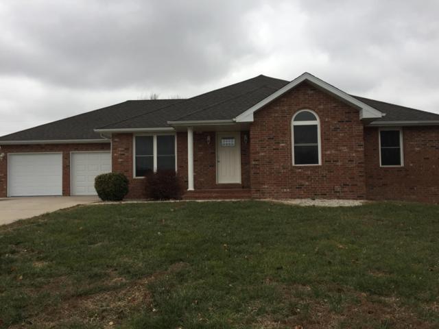 971 Woodhurst Drive, Marshfield, MO 65706 (MLS #60125056) :: Team Real Estate - Springfield