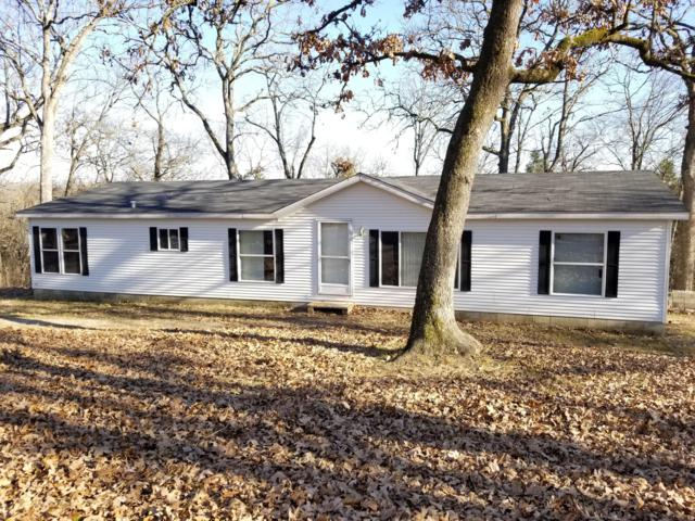 593 Powell Road, Kirbyville, MO 65679 (MLS #60125118) :: Team Real Estate - Springfield