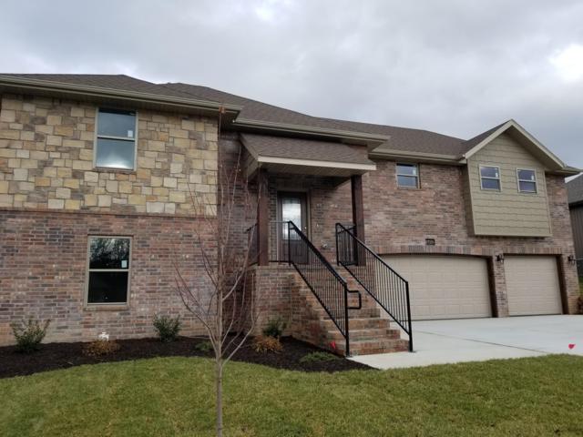 2725 W Miramar, Ozark, MO 65721 (MLS #60125147) :: Team Real Estate - Springfield