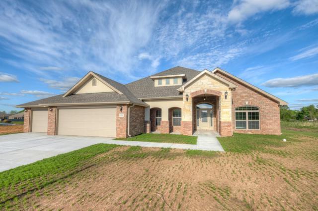 811 Blackthorn Drive, Carl Junction, MO 64834 (MLS #60125364) :: Sue Carter Real Estate Group