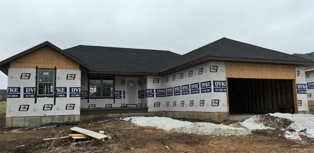 694 E Simpson Street, Willard, MO 65781 (MLS #60125544) :: Team Real Estate - Springfield