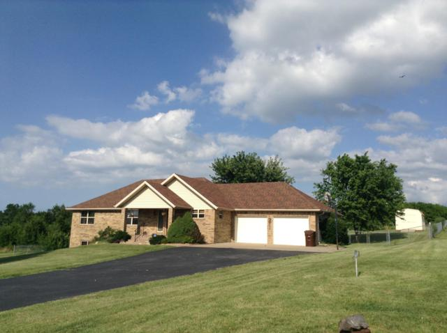 900 Country Meadows Road, Highlandville, MO 65669 (MLS #60125602) :: Team Real Estate - Springfield