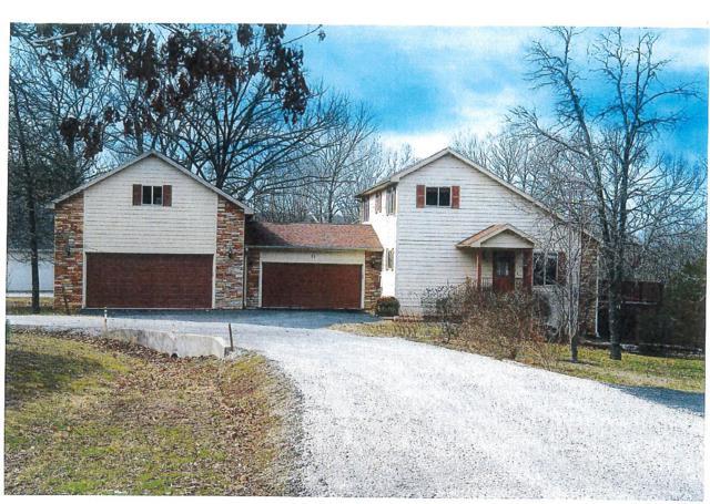 21 Blue Water Lane, Branson West, MO 65737 (MLS #60125615) :: Team Real Estate - Springfield