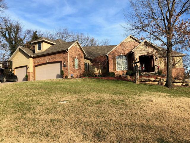154 South Drive, Branson, MO 65616 (MLS #60125617) :: Sue Carter Real Estate Group