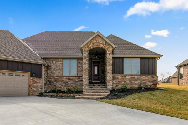 908 W Sole Drive, Nixa, MO 65714 (MLS #60125660) :: Team Real Estate - Springfield