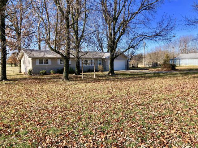 1307 Mo-125, Sparta, MO 65753 (MLS #60125665) :: Team Real Estate - Springfield