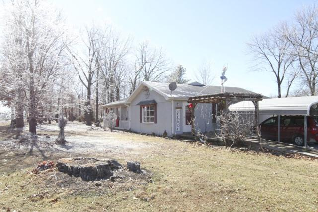 6449 State Hwy Vv, Rogersville, MO 65742 (MLS #60125827) :: Team Real Estate - Springfield