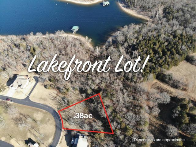 Lot 3 Gray Fox Road, Blue Eye, MO 65611 (MLS #60126047) :: Sue Carter Real Estate Group