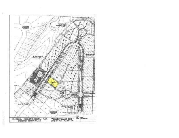 Lot 77 Bradbury Stone Gate, Ozark, MO 65721 (MLS #60126140) :: Team Real Estate - Springfield