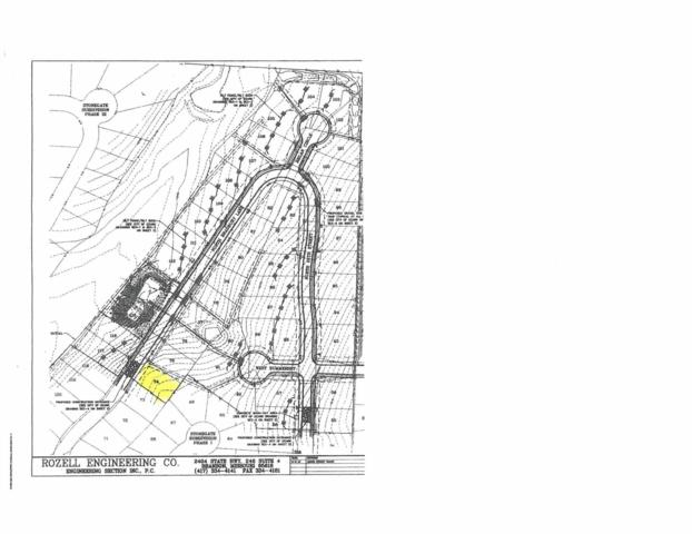 Lot 75 Bradbury Stone Gate, Ozark, MO 65721 (MLS #60126143) :: Team Real Estate - Springfield