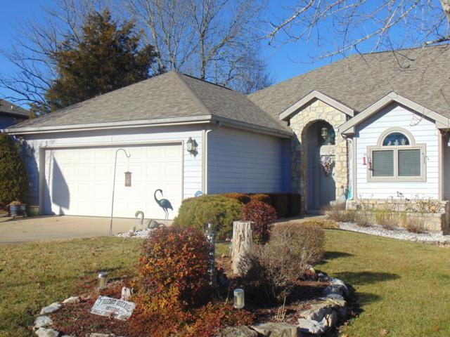 1747 Cedar Ridge Way, Branson West, MO 65737 (MLS #60126212) :: Weichert, REALTORS - Good Life
