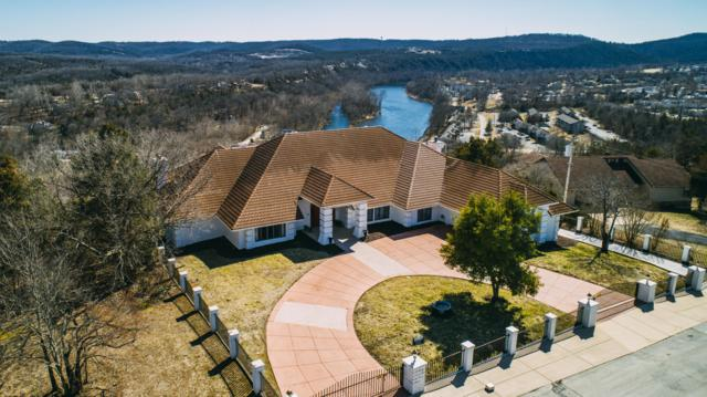 493 Shady Drive, Branson, MO 65616 (MLS #60126271) :: Sue Carter Real Estate Group