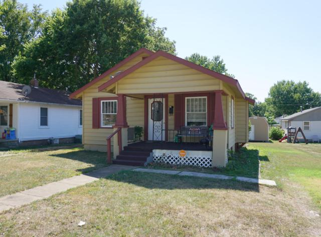 905 S Newton Avenue, Springfield, MO 65806 (MLS #60126542) :: Team Real Estate - Springfield