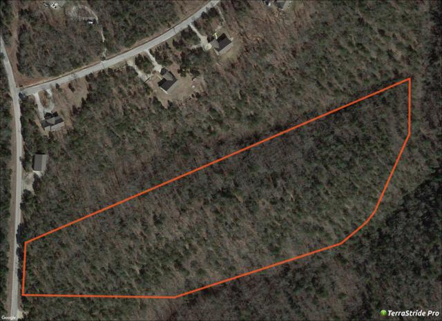 Lot 9 Savage Rd, Kirbyville, MO 65679 (MLS #60126741) :: Team Real Estate - Springfield