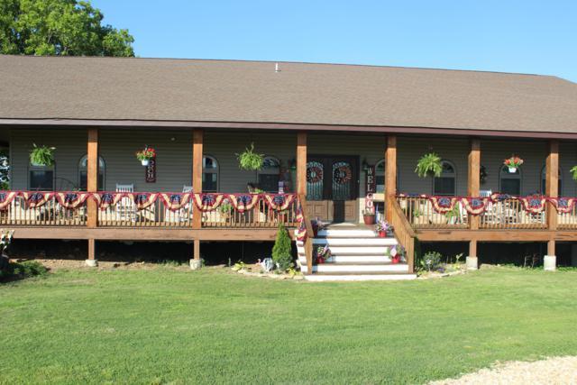 428 Whittaker Road, Bradleyville, MO 65614 (MLS #60126754) :: Sue Carter Real Estate Group