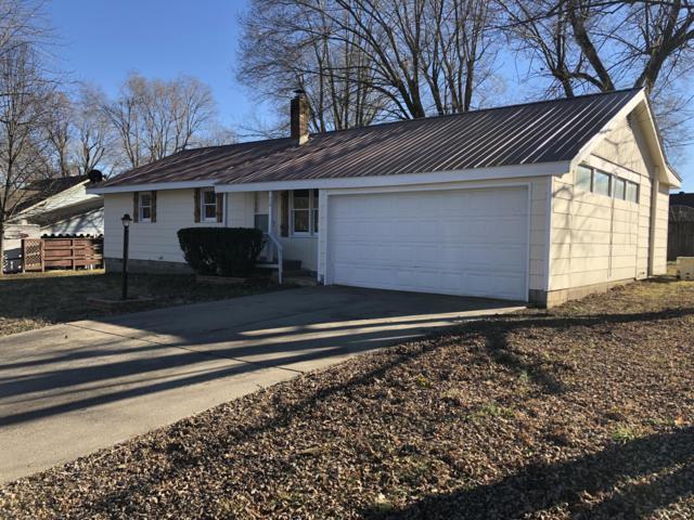 712 E Chestnut, Bolivar, MO 65613 (MLS #60126834) :: Team Real Estate - Springfield