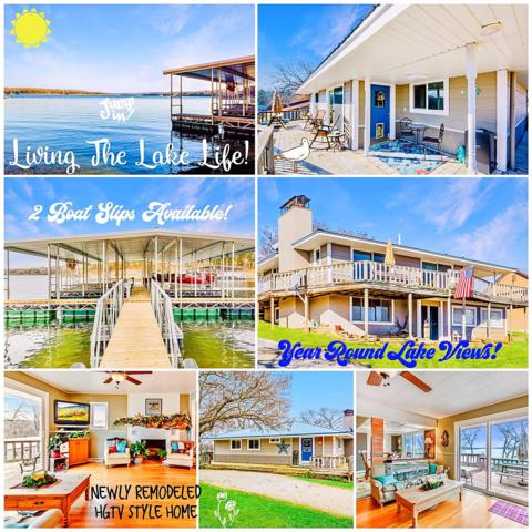 23604 Farm Road 1255, House #10 #10, Shell Knob, MO 65747 (MLS #60126881) :: Sue Carter Real Estate Group