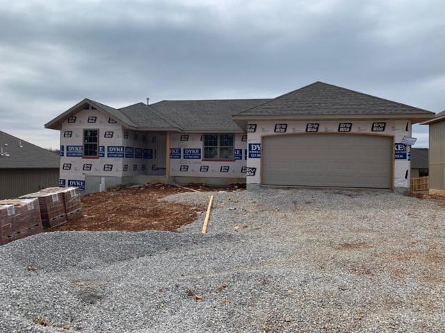 1058 E Lakota Drive, Nixa, MO 65714 (MLS #60126891) :: Team Real Estate - Springfield