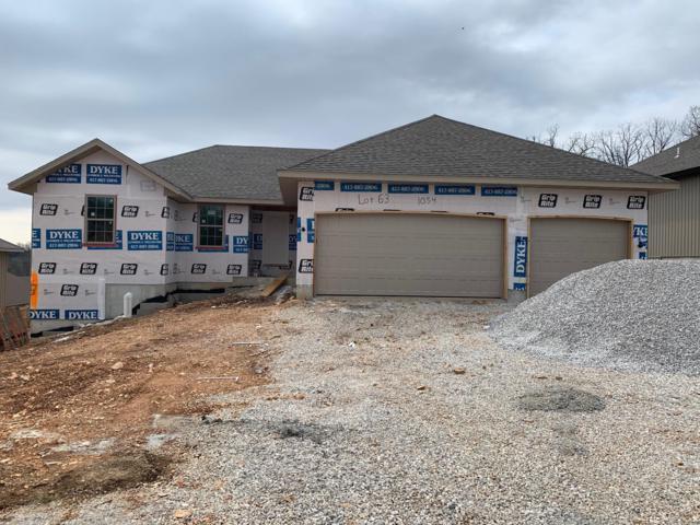 1054 E Lakota Drive, Nixa, MO 65714 (MLS #60126896) :: Team Real Estate - Springfield