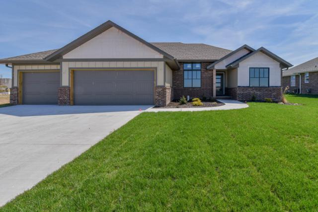 684 N Foxhill Circle, Nixa, MO 65714 (MLS #60126918) :: Sue Carter Real Estate Group