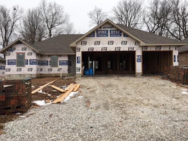 1204 W Denali Street, Nixa, MO 65714 (MLS #60126924) :: Team Real Estate - Springfield