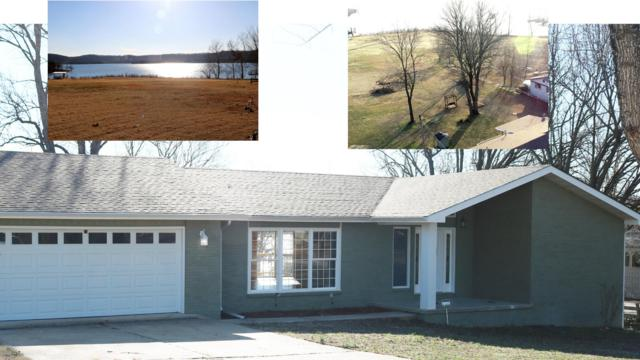 945 Parkview Drive, Hollister, MO 65672 (MLS #60126934) :: Team Real Estate - Springfield