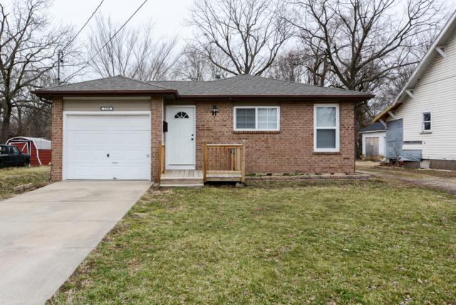 1330 N Farmer Avenue, Springfield, MO 65802 (MLS #60126960) :: Weichert, REALTORS - Good Life