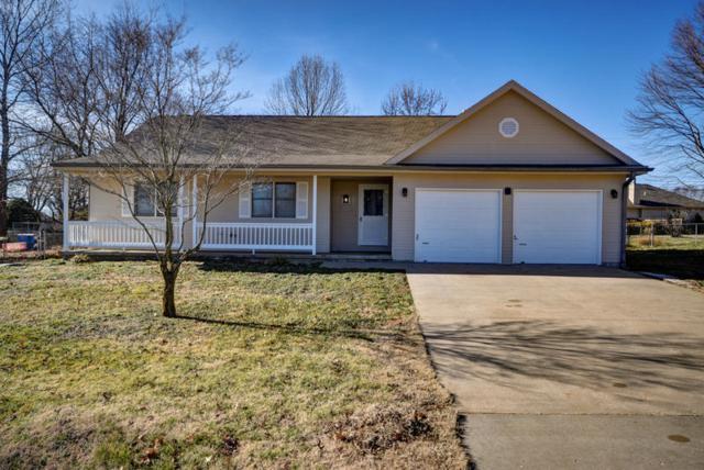 4065 S Western Avenue, Springfield, MO 65807 (MLS #60126967) :: Weichert, REALTORS - Good Life