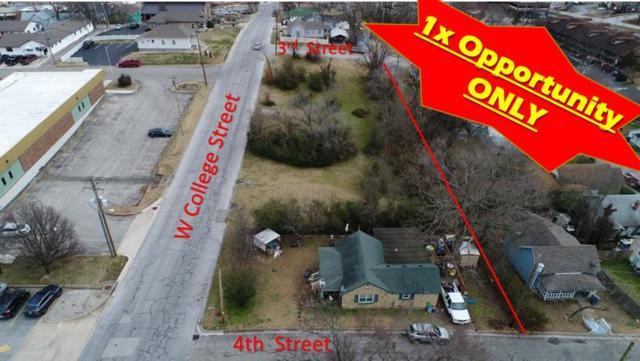 324 W College Street, Branson, MO 65616 (MLS #60126994) :: Team Real Estate - Springfield