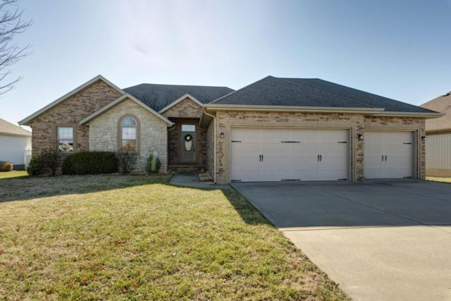 1854 E Chesapeake Drive, Ozark, MO 65721 (MLS #60127020) :: Weichert, REALTORS - Good Life