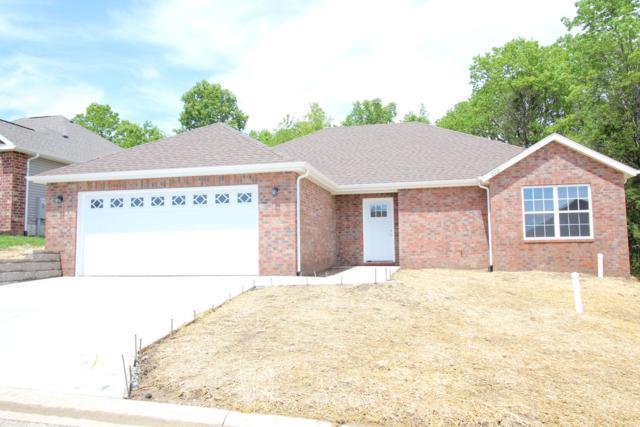 223 Redwine Circle, Branson, MO 65616 (MLS #60127052) :: Sue Carter Real Estate Group