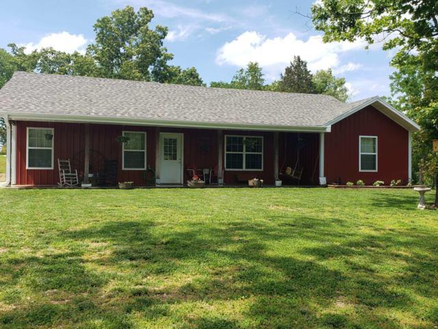 614 Holt Spring Rd., Marionville, MO 65705 (MLS #60127101) :: Team Real Estate - Springfield