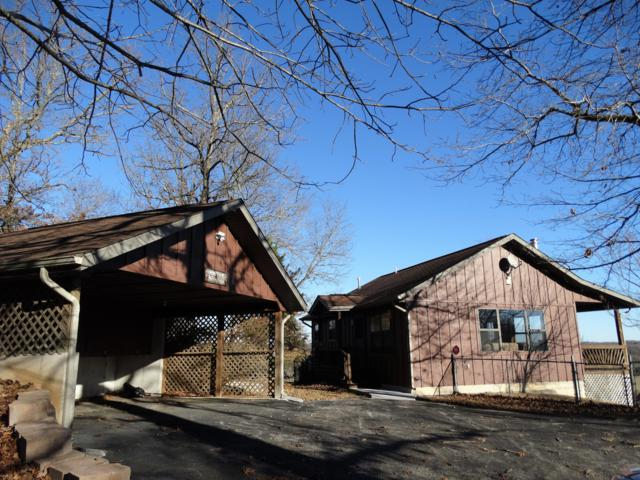 1800 Camp Clark Hill, Galena, MO 65656 (MLS #60127170) :: Team Real Estate - Springfield