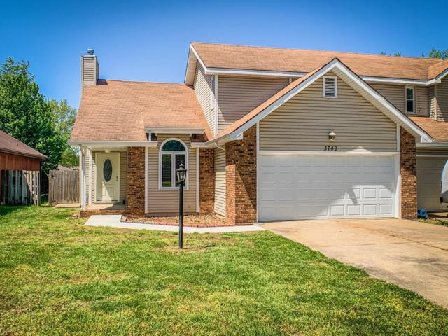 3749 N Pickwick Avenue, Springfield, MO 65803 (MLS #60127324) :: Sue Carter Real Estate Group