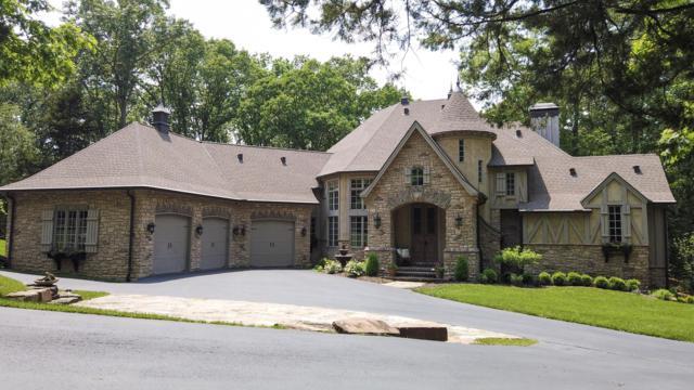 1800 E Cottage Boulevard, Ozark, MO 65721 (MLS #60127646) :: Sue Carter Real Estate Group